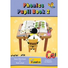 Jolly Phonics Pupils 2 Colour