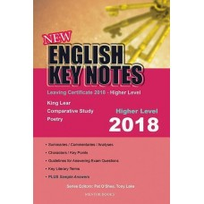 Keynotes English Higher 2018