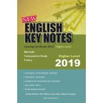 Keynotes English Higher 2019
