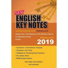 Keynotes English Ord  2019
