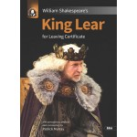 King Lear Patrick Murray