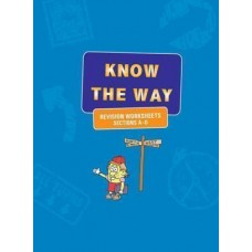 Know the Way W/Book A to D