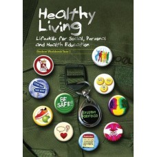 Healthy Living Text Book 1- SPHE