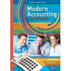 Modern Accounting for LCert