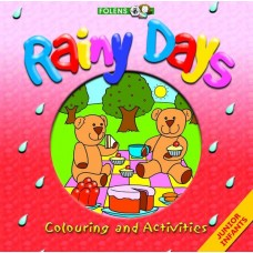 Rainy Days Junior Infants Activity