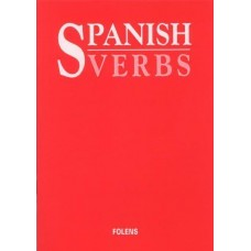 Spanish Verbs Book Folens Publishers