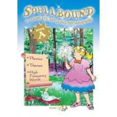 Spellbound A Primary  Folens