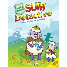 Sum Detective Junior Infants