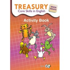 Treasury B 2nd Class OLD ED
