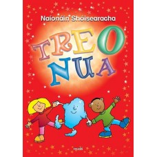 Treo Nua Junior Infants Reader