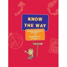 Know the Way W/Book E- F