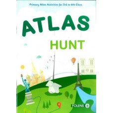 Atlas Philips Atlas Hunt Workbook