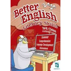 Better English 3 Literary Skills