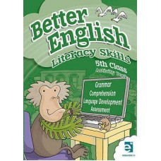 Better English 5 Literary Skills