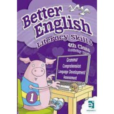 Better English 4 Literary Skills