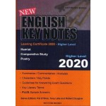 Keynotes English Higher 2020