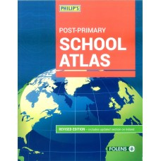ATLAS Philips Post Primary NEW
