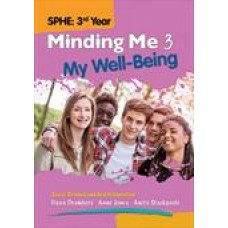 Minding Me 3-My Well Being NEW ED