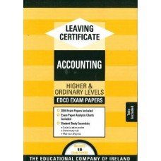 EXAM PAPERS Accounting Higher Ord LC