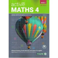 Active Maths 4 Book 2 Higher