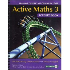 Active Maths 3 Activity ONLY