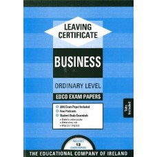 EXAM PAPERS Business Ordinary LC