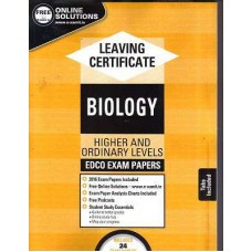 EXAM PAPERS Biology Higher Ordinary LC