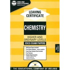 EXAM PAPERS Chemistry High/Ord LC
