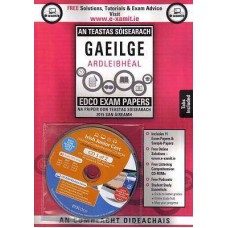 EXAM PAPERS JC Gaeilge Higher