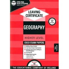 EXAM PAPERS Geography Higher LC