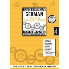EXAM PAPERS German JC High/0rd