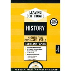 EXAM PAPERS History High/Ord  LC