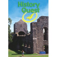 History Quest 4th Class Fallons