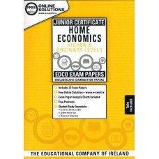 EXAM PAPERS Home Economics JC
