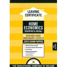 EXAM PAPERS Home Economics LC