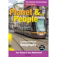 Planet People Human Environment