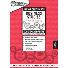 EXAM PAPERS Business Higher JC