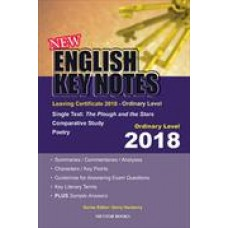 Keynotes English Ord 2018
