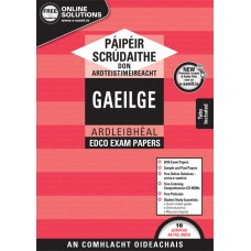 EXAM PAPERS LC Gaeilge Higher