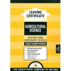 EXAM PAPERS LC Agri Science