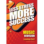 Less Stress More SS LC Music