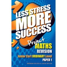 Less Stress More SS JC Maths Ord 1