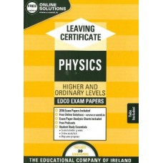 EXAM PAPERS Physics Higher Ordinary LC
