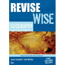 Revise Wise Geography  Higher JC