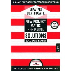 EXAM PAPERS SOLUTIONS HIGHER