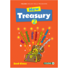 New Treasury 2nd Class 2018