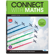 Connect with Maths  Higher 2019 NEW
