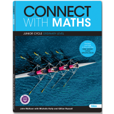 Connect with Maths ORD JC 2019