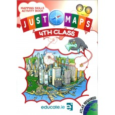Just Maps 4th Class Educate.ie
