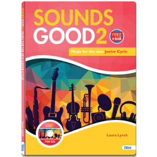 Sounds Good 2 Junior Cycle NEW